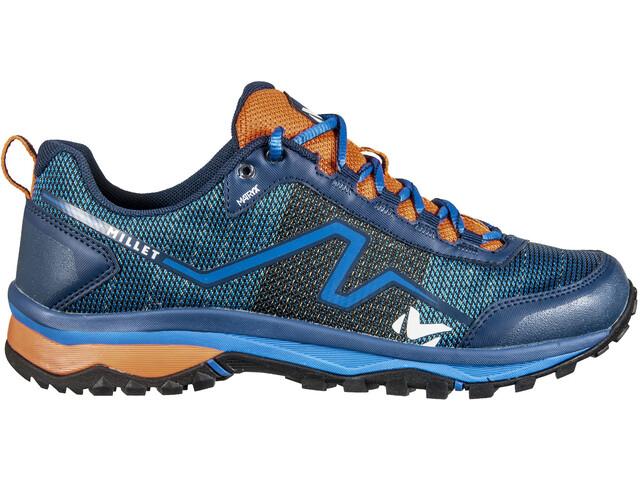 Millet Out Rush - Chaussures running Homme - bleu